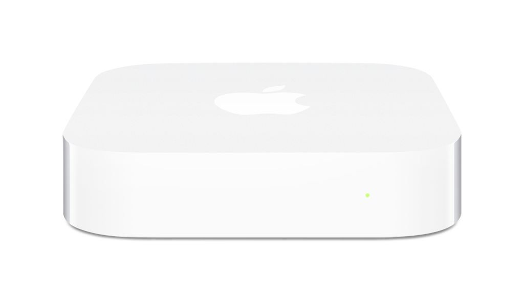 AirPort Express-SCREEN