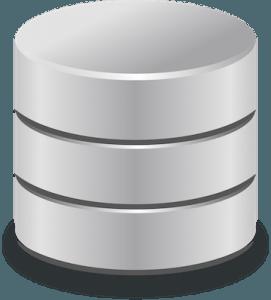 Database plaatje
